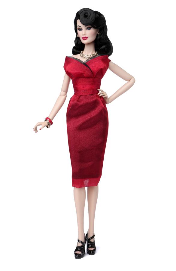 KK Everything Red Dress